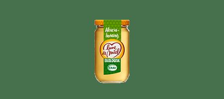 Biologisk akacia-honung